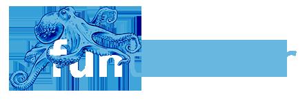 Funtaucher – Rolfs Taucherblog Retina Logo