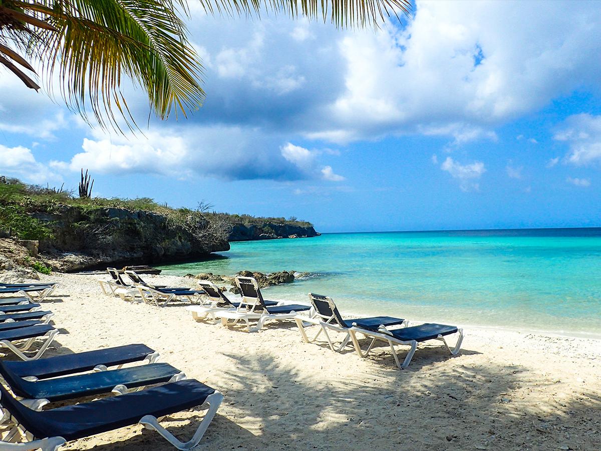 Porto Marie, Curacao