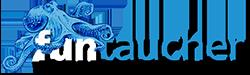 Funtaucher – Rolfs Taucherblog Logo